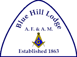 Blue Hill Lodge A.F & A.M.
